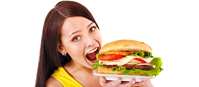 Obésité et alimentation
